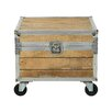 SIT Möbel Roadies Chest with Flap