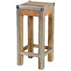 All Home Rhoades Bar Stool