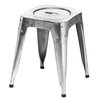 All Home Putte Decorative Stool (Set of 2)