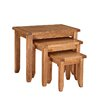 All Home Lincolnshire 3-Piece Side Table Set