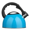 All Home 2.5L Stainless Steel Whistling Stovetop Kettle