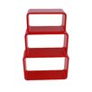 All Home Stormy King 3 Piece Floating Shelf Unit