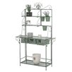 All Home Kinpu Plant Shelving Unit