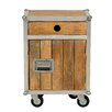 SIT Möbel Roadies 1 Door 1 Drawer Cabinet