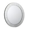 All Home Sonata Round Wall Mirror