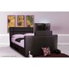 All Home Haydn Upholstered TV Bed
