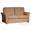 All Home Friarton 2 Seater Fold Out Sofa
