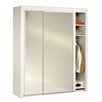 Homestead Living Herran 2 Door 203cm Wardrobe