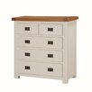 Homestead Living Fertos 5 Drawer Chest of Drawers