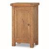 Homestead Living Flutet 1 Door Cabinet