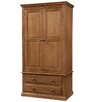 Homestead Living Cabriel 2 Door Wardrobe