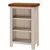 Homestead Living Fertos Low 90cm Standard Bookcase