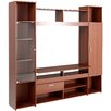 """Homestead Living Tapia Entertainment Centre for TVs up to 42"""""""