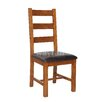 Homestead Living Inishturlin Solid Oak Upholstered Dining Chair