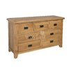 Homestead Living Inisraher 7 Drawer Chest of Drawers