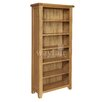 Homestead Living Inisraher Tall Wide 185cm Standard Bookcase