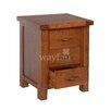 Homestead Living Inishturlin 3 Drawer Bedside Table