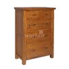 Homestead Living Inishturlin 5 Drawer Chest of Drawers
