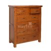 Homestead Living Inishturlin 6 Drawer Chest of Drawers