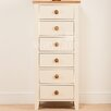 Homestead Living Madagascar 6 Drawer Chest of Drawers