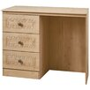 Homestead Living Inishbeg 3 Drawer Dressing Table