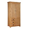 Homestead Living 2 Door Wardrobe