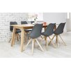Homestead Living Barton Dining Table and 6 Chairs