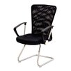 Homestead Living Eva High-Back Office Chair (Set of 2)