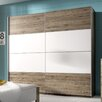 Homestead Living Inishbiggle Sliding Door Wardrobe