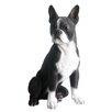 Homestead Living Statue Boston Terrier