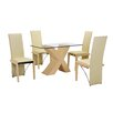Homestead Living Brecken Dining Table in Large
