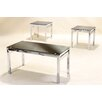 Homestead Living Nathaniel Coffee Table Set