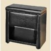 Homestead Living Oliver 1 Drawer Bedside Table