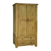 Homestead Living York 2 Door Wardrobe