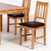 Homestead Living Ella Upholstered Side Chair (Set of 2)