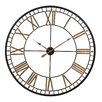 Homestead Living Analoge Wanduhr XXL 120 cm