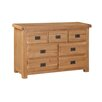 Homestead Living 7 Drawer Chest of Drawers