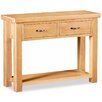 Homestead Living Console Table