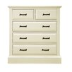 Homestead Living Hambleton 5 Drawer Chest of Drawers