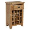 Homestead Living Weinregal Inisraher für 16 Flaschen