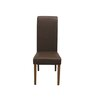 Homestead Living Torino Solid Oak Upholstered Dining Chair