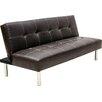 Homestead Living Connor 3 Seater Clic Clac Sofa
