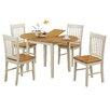 Homestead Living Hosta Extendable Dining Table
