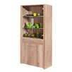 Homestead Living Schrankvitrine Absoluto