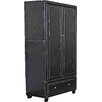 Homestead Living Oliver 2 Door Wardrobe