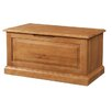 Homestead Living Cabriel Wooden Blanket Box