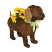 Homestead Living Milbrook Novelty Statue Planter