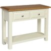 Homestead Living Turinish Console Table