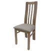 Homestead Living Solid Oak Upholstered Dining Chair (Set of 2)