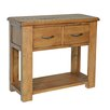 Alpen Home Adobestone Console Table